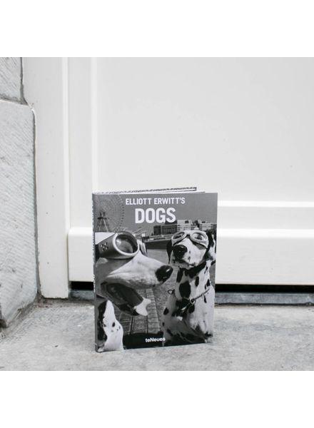 Exhibitions International Erwitt Elliot, Dogs -compact-