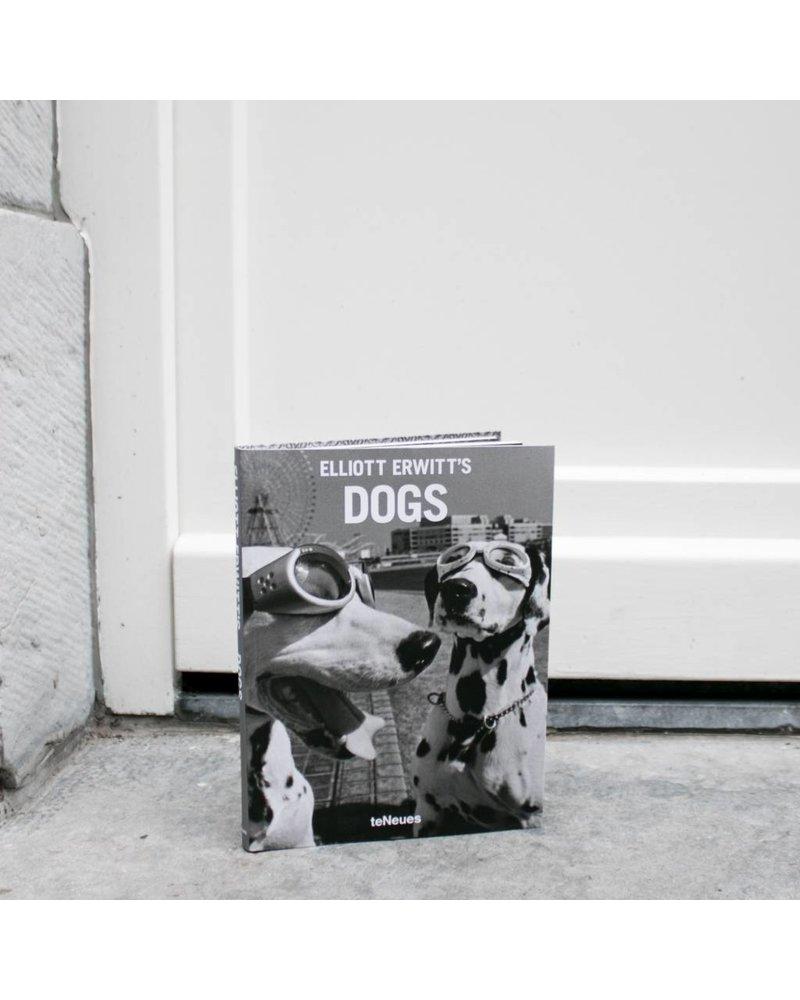 Exhibitions International EXH INTL Erwitt Elliot, Dogs -compact-