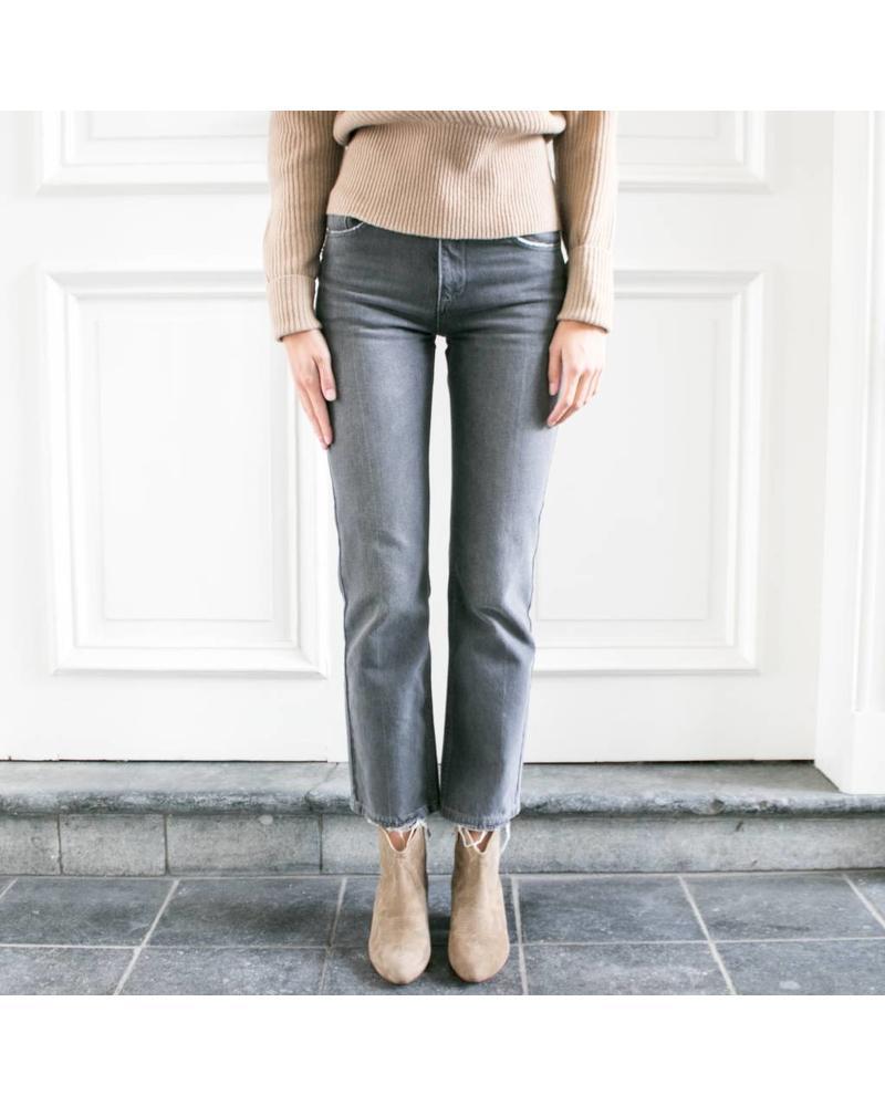 Anine Bing Jackie jeans - Grey