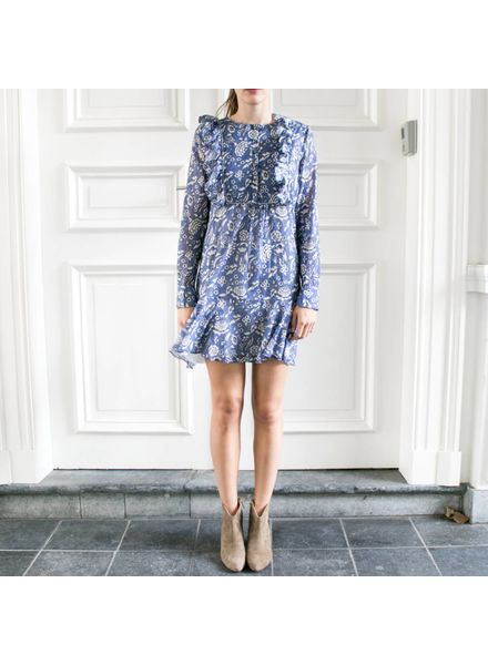 Anine Bing Lisette dress