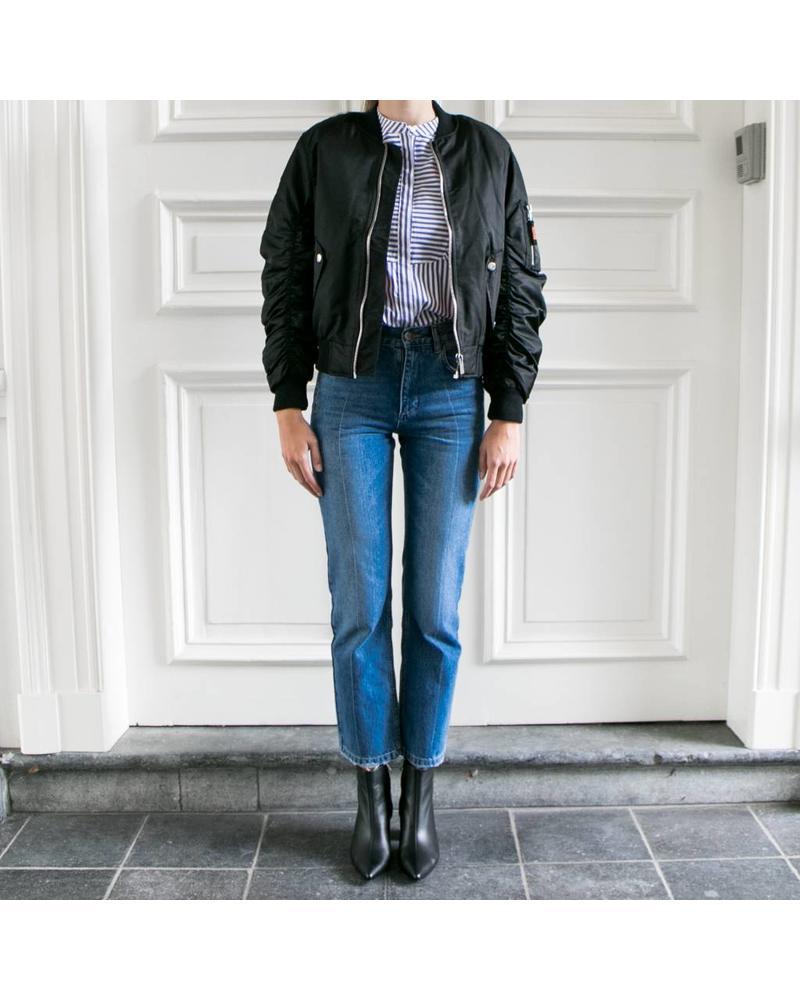 Anine Bing Jackie jeans - Blue
