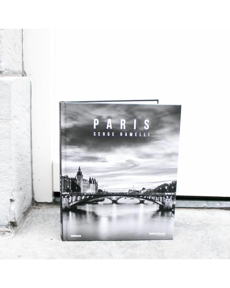 Exhibitions International EXH INTL Ramelli Serge, paris -compact-