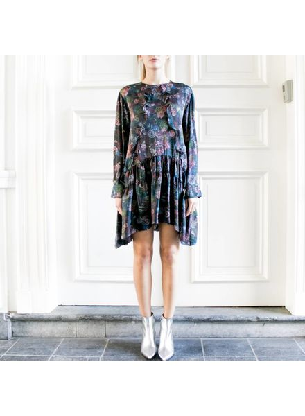 Iro Ciamo dress - Multicolor