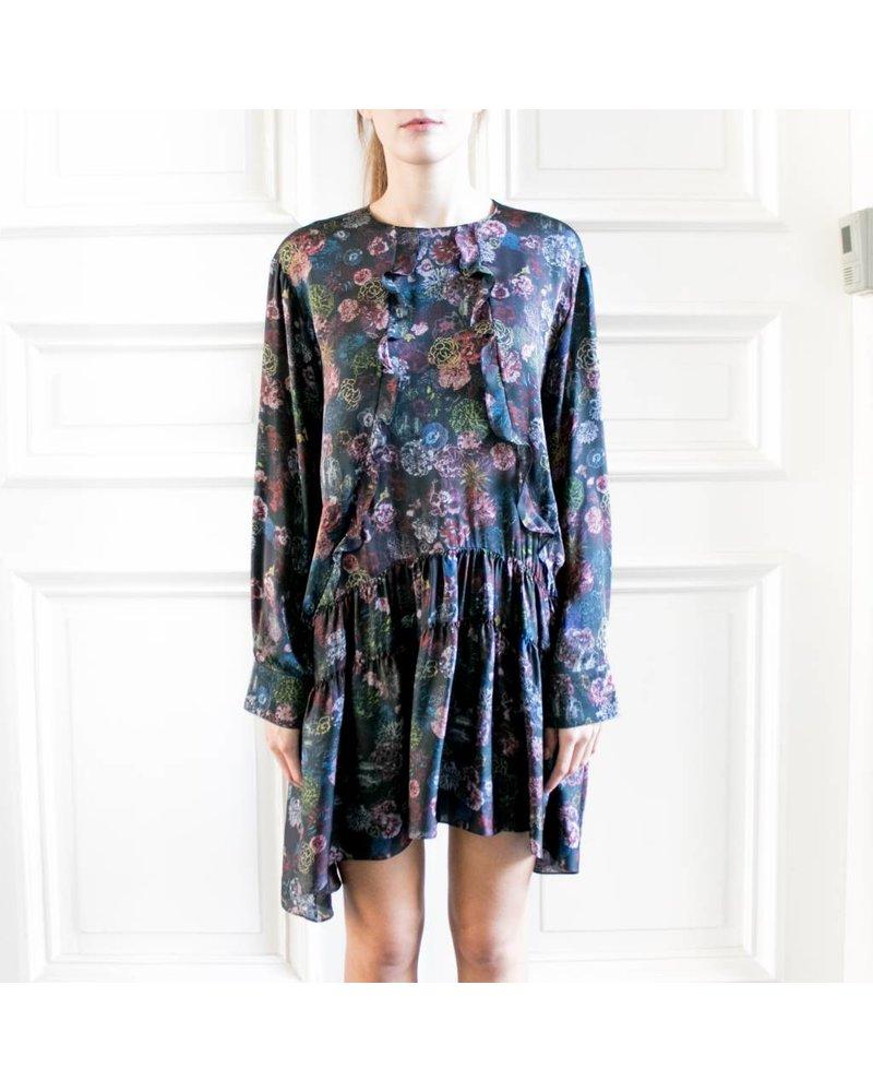 Iro Ciamo dress - Multicolor