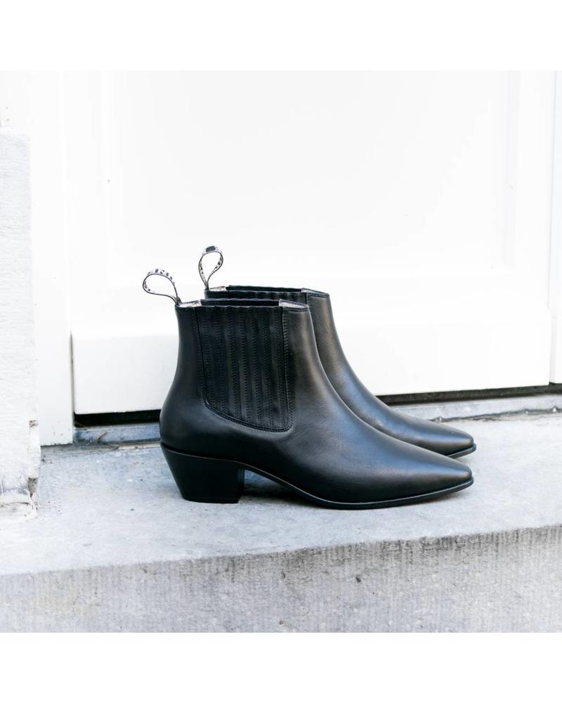 Anine Bing Bing boot - Black