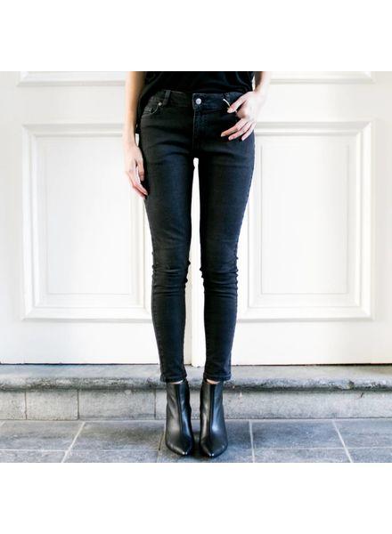 Anine Bing Christy jeans - Black