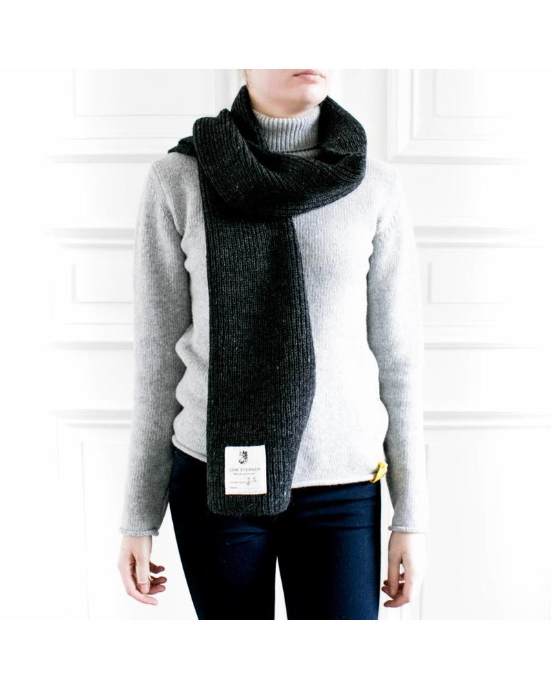 John Sterner Antidote Scarf - Antracit