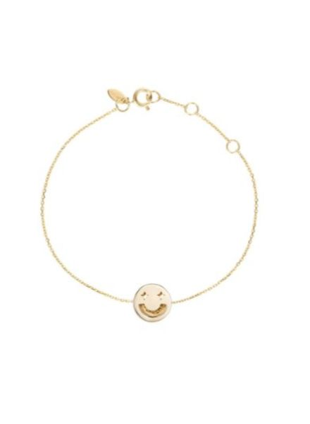 Ruifier Dreamy Chain Bracelet 18k - Yellow Gold