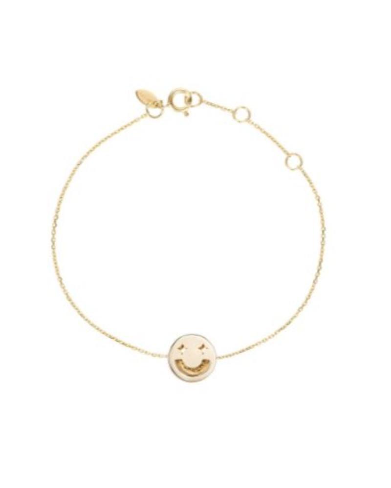 Ruifier Dreamy Chain Bracelet 18k - Yellow Gold