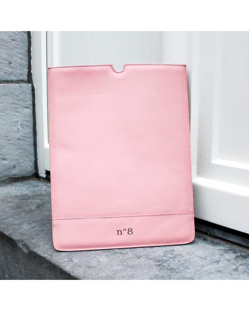 N°8 Antwerp Laptop sleeve - Rosado