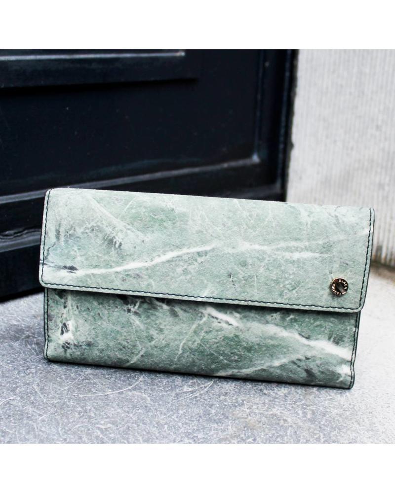 Long wallet Set - Serpentine