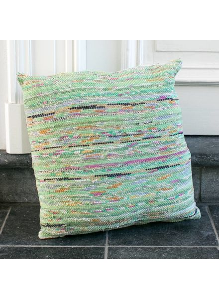 Pillow small - Light green
