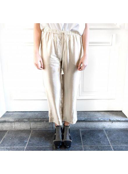 Nanushka Balian - Loungewear pants - Creme