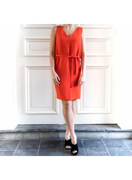 StudioRuig Dress Jena - Poppy
