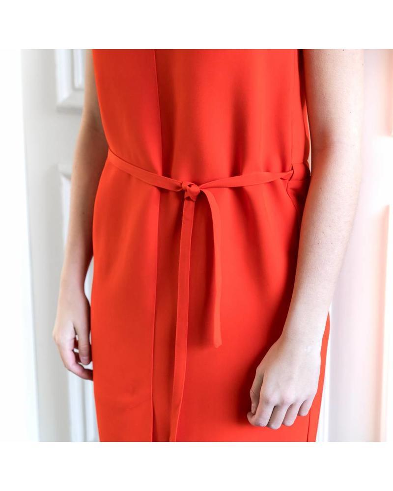 StudioRuig Dress Jena - Poppy