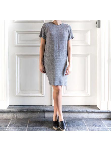 Hope Seam dress - Noise print