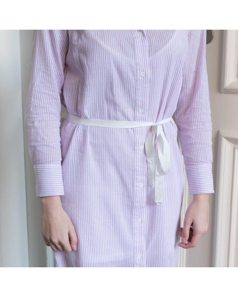 Liv The Label Zanzibar Maxi Dress - Pink