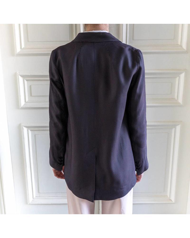 Margaux Lonnberg Noah veste - Purple