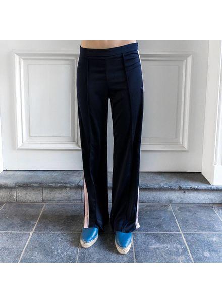 Liv The Label Malta trousers - Dark Navy