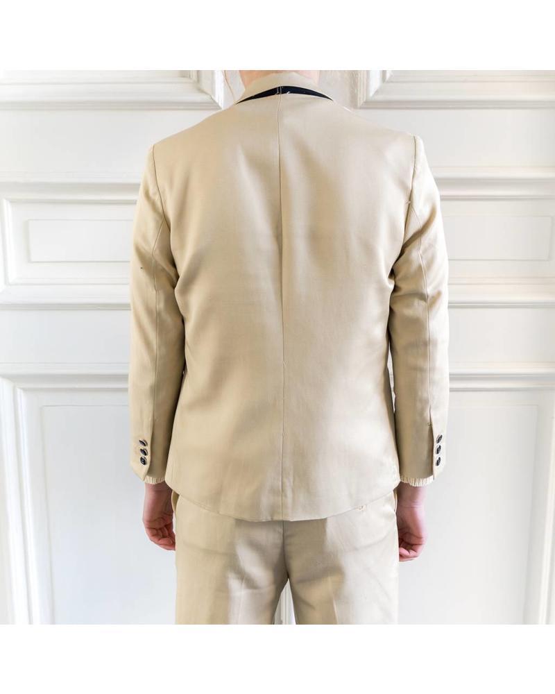 Margaux Lonnberg Alfred veste - Soft Beige