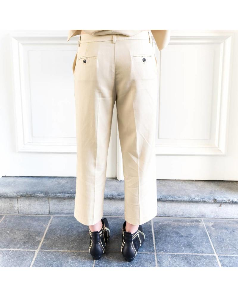 Margaux Lonnberg Harry Pantalon - Soft Beige