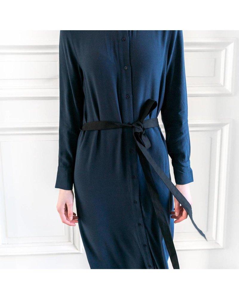 Liv The Label Kos dress - Dark Navy