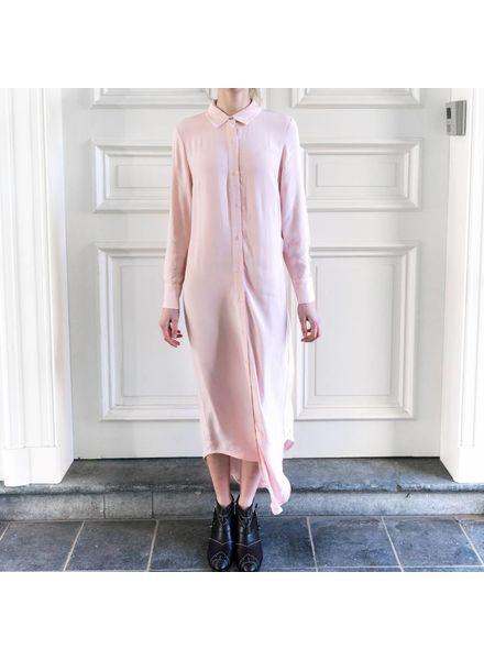 Liv The Label Kos dress - Soft Pink