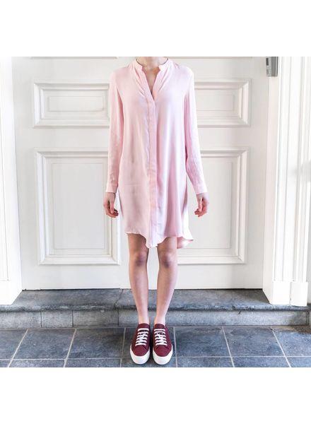 Liv The Label Madagascar dress - Soft Pink