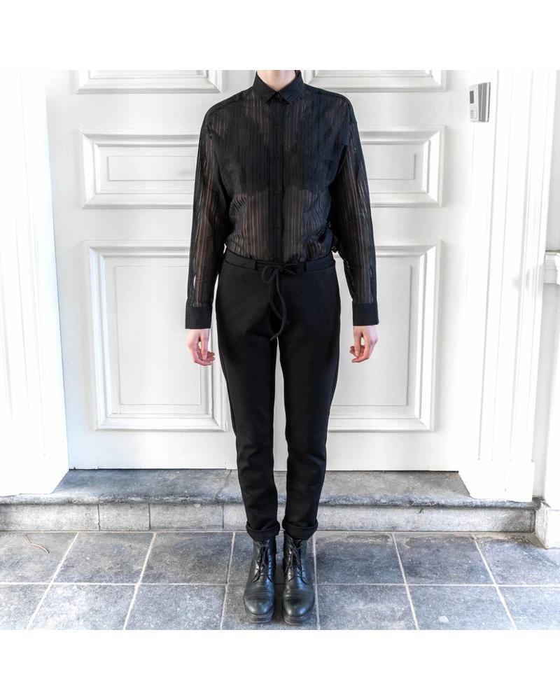 Iro Sory Shirt - Black