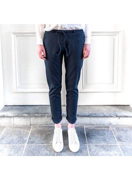 StudioRuig Trousers Bries/thick - Blue