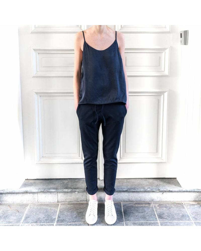 StudioRuig Top Toinette - Blue