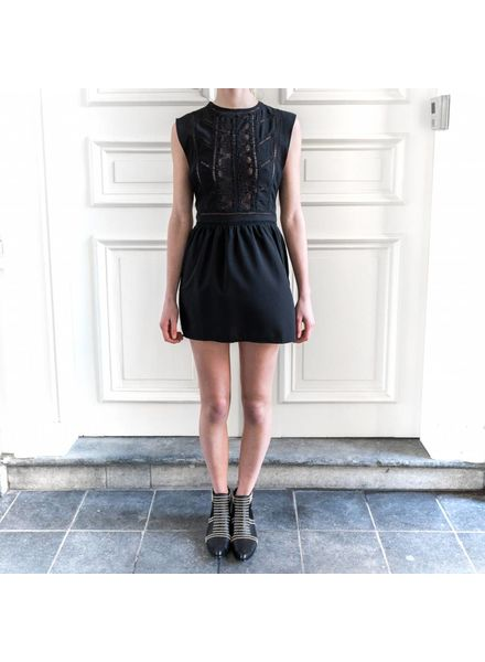 Amuse Society After hours dress - Black Sands
