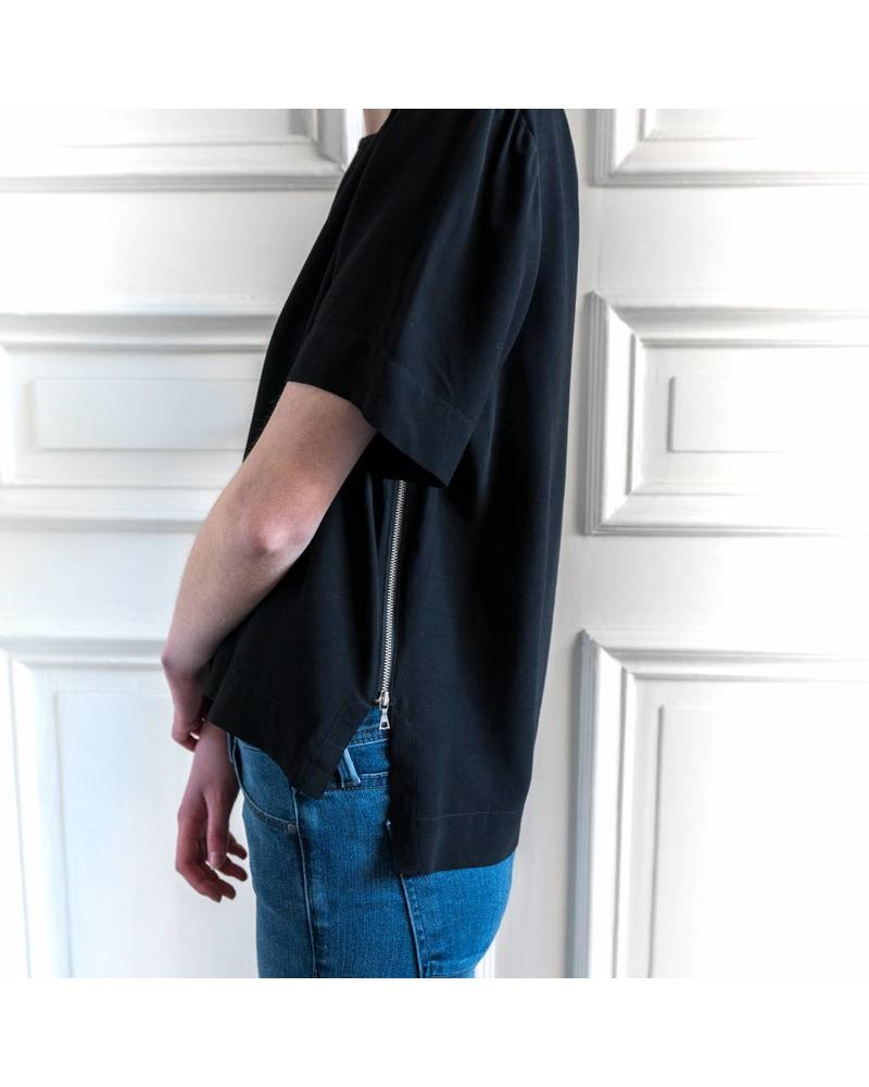 Hope Vero top - Black