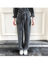 Kelly Love Gentle song trousers - Stripe