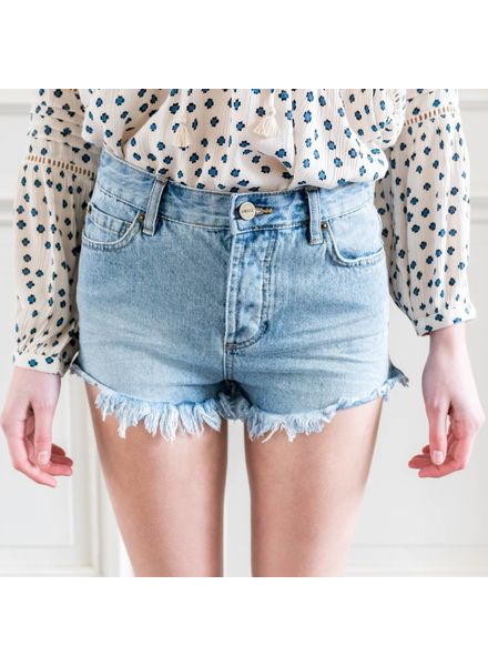Amuse Society Shoreline short - Faded vintage wash