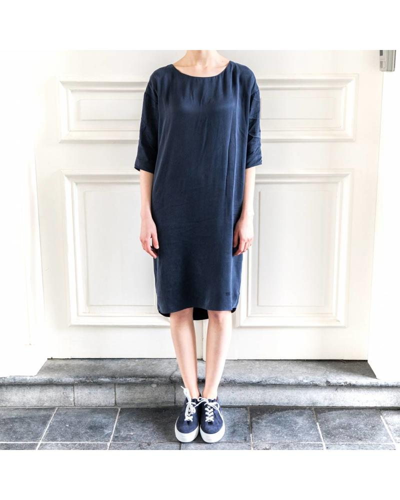 StudioRuig Dress Jaimee - Blue
