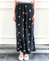 Liv The Label Santorini trousers - Black