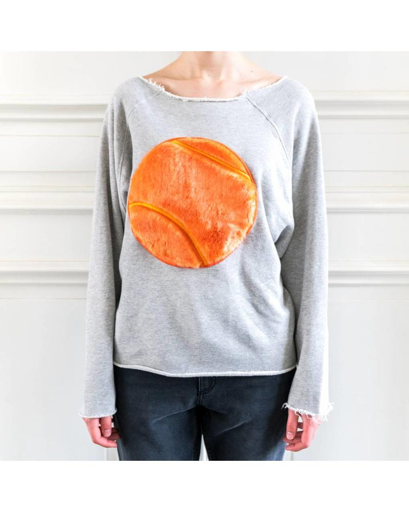 Vieux Jeu Maxime - Orange