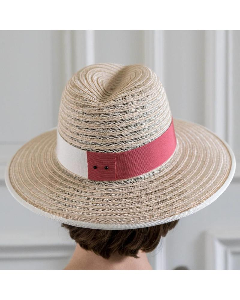D'estrëe Sisal naturel/blush