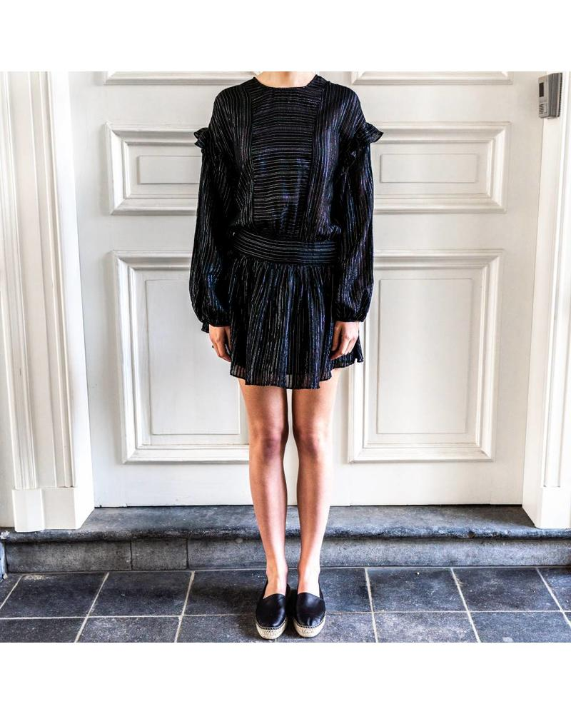 Magali Pascal Ulyss dress - Black