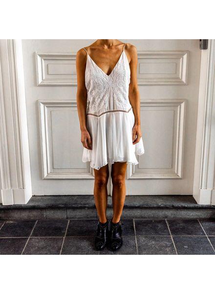 Magali Pascal Iris dress - Off White