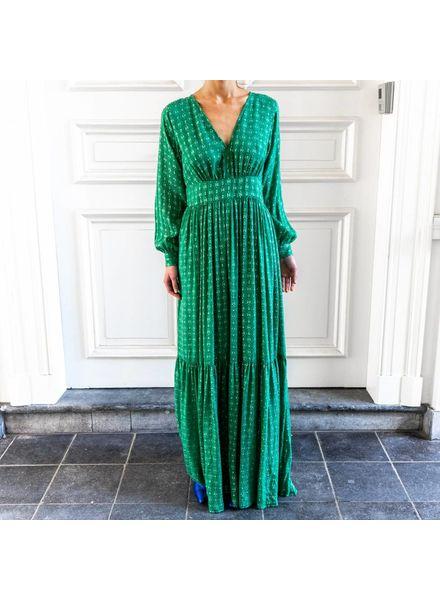 Julie Fagerholt Hillum dress