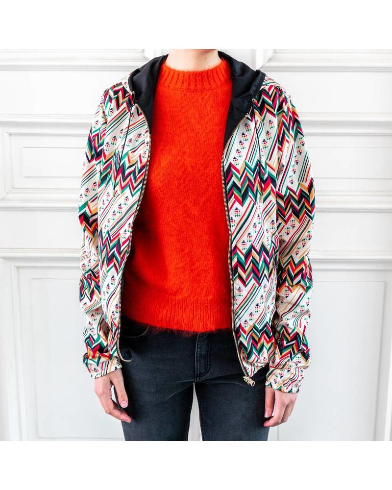 Julie Fagerholt Jazzy Jacket