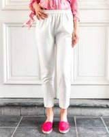 Julie Fagerholt Naya trousers - White