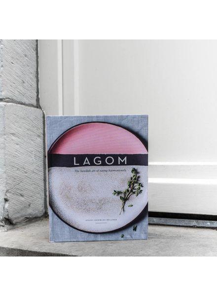 Lagom, The Swedish art of Eating Harmoniously