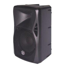 "Topp Pro TPX10A 10"" active 240 watt speaker"