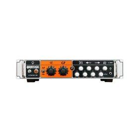 Orange 4 Stroke-300 Bass Head