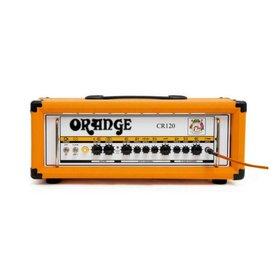 Orange Crush CR120H Amp Head