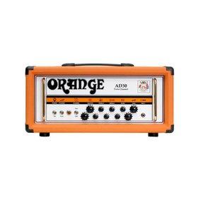 Orange AD30HTC Amp Head