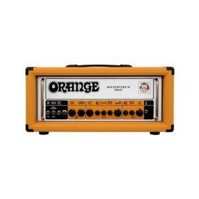 Orange Rockerverb 50H MKIII Amp Head (Ex  Display)